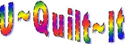 U~Quilt~It